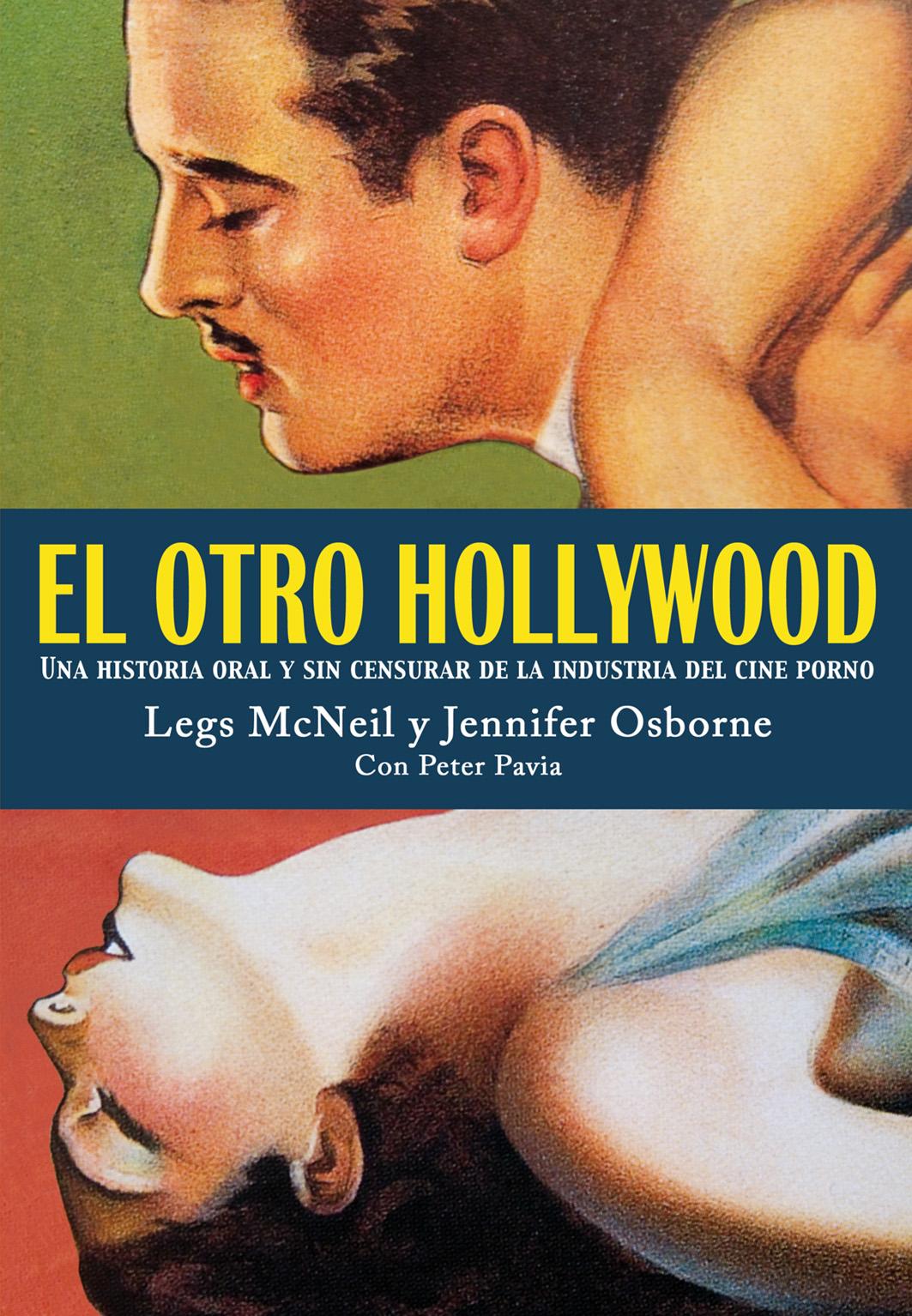 Librería Cinéfila - Página 10 Hollywood_portada