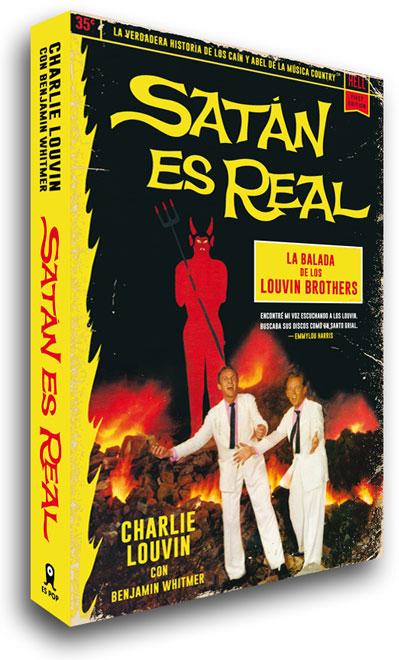 ¿Que estáis leyendo ahora? - Página 17 Satan